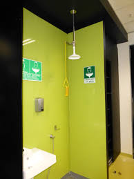 our acrylic splashbacks were specified for these melbourne