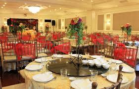 la cuisine restaurant plum shangri la quezon city venue for wedding events
