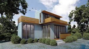 photo 3 of 4 in shipping containers turn affordable homes dwell