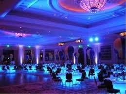 led lighting for banquet halls banquet hall premium led lighting kit under table decoration or