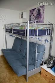 hochbett mit sofa drunter hochbett mit sofa und hochbett modern holz fr kinder cool with