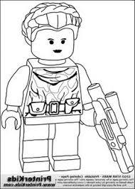 image result star wars lego coloring vbs