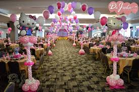 Hello Kitty Party Decorations Decorations Beautiful Kids Room Decor Ideas With Cute Hello Kitty