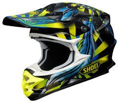 motocross helmet stickers shoei vfx w grant 2 helmet revzilla