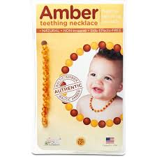 amber necklace babies teething images Honey raw beads amber teething necklace jpg