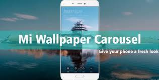 cara membuat akun mi xiaomi redmi 2 mi wallpaper carousel give your phone a fresh look miui general