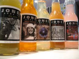 my three beverage review jones soda takes the turkey