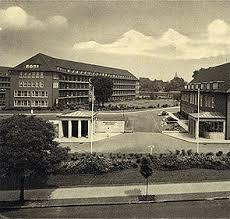 Bergmannsheil Bochum Haus 3 Historisches Bochumer Ehrenfeld Historische Fotos Vom Alten