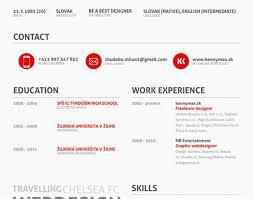 resume sample resume for freelance accountant stunning
