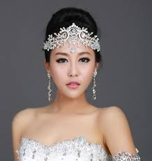 bridal headwear tiara brooch picture more detailed picture about tiara