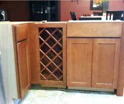 kitchen cabinet with wine glass rack pleasing home design then image under cabinet wine glass large size
