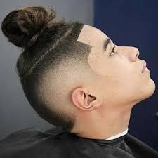 high hairline sideshade men 5 sleek clean line haircuts the idle man