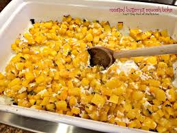 cuisine butternut roasted butternut squash bake can t stay out of the kitchen
