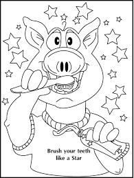 coloring charts orthodontist u0026 pediatric dentist monsey ny
