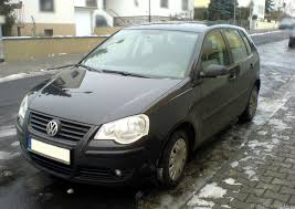 volkswagen polo black file vw polo iv 9n3 black jpg wikimedia commons