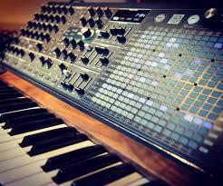 thomann studio desk the arturia matrix brute prototype in our shop arturia synth