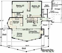 house models plans cozy design 8 model plans for house with floor plan homepeek