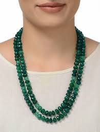 green fashion necklace images Buy green onyx necklace online at jpg