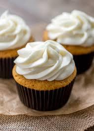 my favorite pumpkin cupcakes sprinkle some sugar