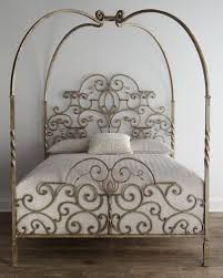 gold steel canopy bed products bookmarks design inspiration