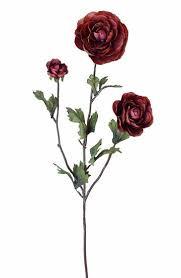burgundy flowers burgundy silk flowers shop silk flowers by color afloral
