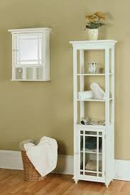 bathroom crown molding ideas bathroom robern medicine cabinets combine with white paint wooden