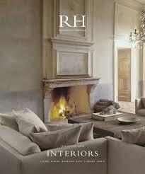 home interior catalog 2014 why restoration hardware is lavishing millions on luxury stores