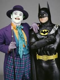 Batman Penguin Halloween Costume Played Batman Robin Catwoman Joker Penguin Riddler