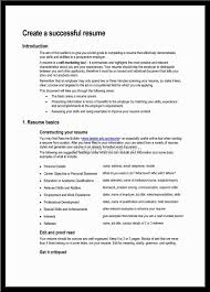 Job Resume Skills And Abilities by Skills And Abilities On Resume Examples Resume For Your Job