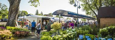 traverse city farmers markets u picks local produce