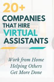 Skills To List On Resume For Administrative Assistant Best 25 Virtual Assistant Ideas On Pinterest Virtual Assistant