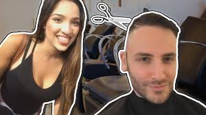 reckful gets a haircut ft caitlyn new mom episode 3 youtube