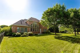 story and a half house 61 stonebrook ct bloomington il nathan rudge realty