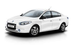 renault fluence swappable battery news better place opens its first european