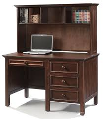 Student Desk With Hutch Hoot Judkins Desks Sherwood Student Desk Hutch Set Espresso