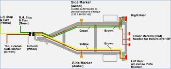 utility trailer lights wiring diagram funnycleanjokes info