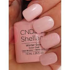 cnd shellac winter glow поиск в google nails pinterest cnd