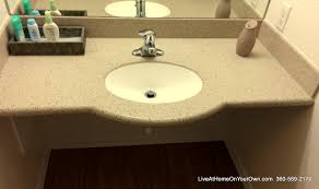 bathroom live at home on your own