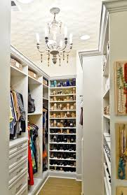 Small Chandeliers For Closets Walk In Closet Chandelier Design Ideas
