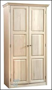 unfinished kitchen pantry cabinets wooden kitchen pantry cabinet wood kitchen pantry cabinet unfinished