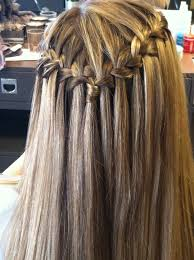 homecoming hair braids instructions prom braid straight hair from the front google search prom