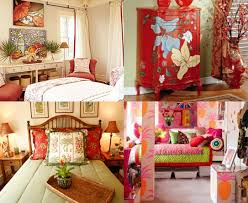 tropical home decor accessories provide tropical touch to bedrooms