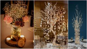 Inexpensive Wedding Centerpiece Ideas 17 Wedding Centerpieces You Can Use On A Low Budget For Any Season