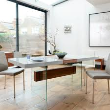 Modern Dining Room Table Png How To Achieve Modern Simplicity In The Dining Room The Dwell Blog