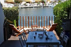 chambre d hote port camargue marina hôtel privé luxe gîte port camargue