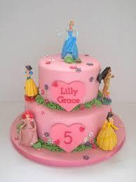 princess birthday cake idea image inspiration of cake and