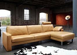 ledercouch design design ledersofa senta nettes sofa oder http www moebilia de