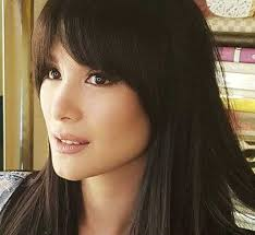 cristine reyes new hairstyle feel or fail heart evangelista s new hairstyle chisms net