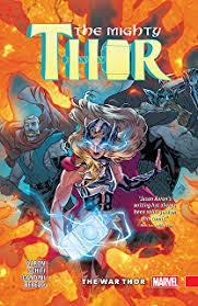 amazon com thor vol 2 who holds the hammer thor 2014 2015