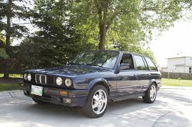 1990 bmw 325i touring german cars for sale blog
